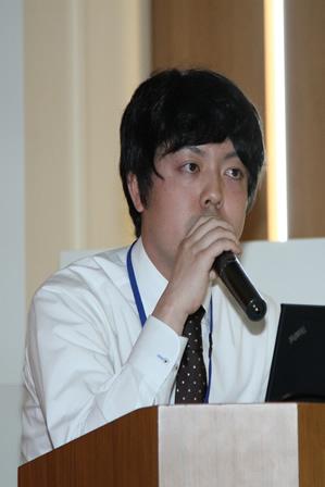 WT2015 信州マルス蒸留所セミナー講師 草野辰朗氏